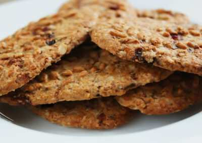 Biscuit (volkoren)