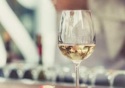 Wijn (wit)