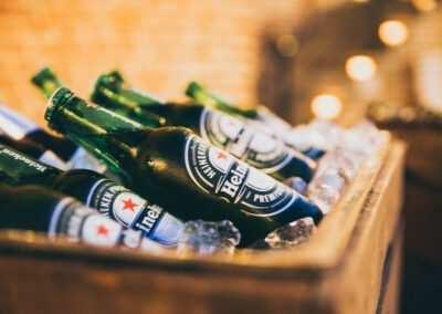 Bier (fles)