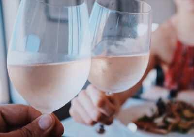 Wijn (rose)