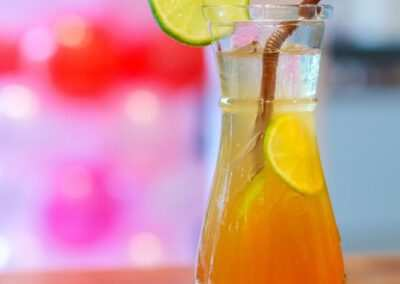 Limonade (gezoet)