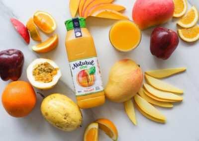 Vruchtendrank